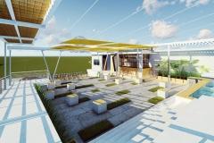 Desain-Eksterior-Fasade-Depan-Dagadu-Gedong-Kuning-Jogja-Tampak-Sudut