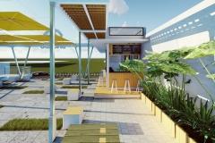 Desain-Minicafe-Eksterior-Fasade-Depan-Dagadu-Gedong-Kuning-Jogja