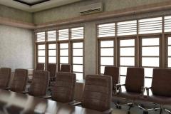 Desain Interior Ruang Rapat Bima Marga DPU Bantul 201